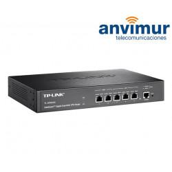TL-ER6020 SafeStream Gigabit Dual-WAN VPN Router TP-LINK