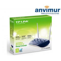 300Mbps Wi-Fi N Range Extender TL-WA830RE