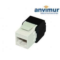 RJ45 F C6 UTP Autocrimp connector