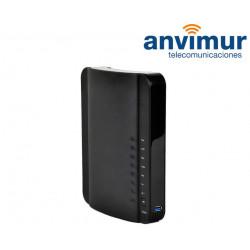 Touchstone® Gateway AC con telefonía TG1652S