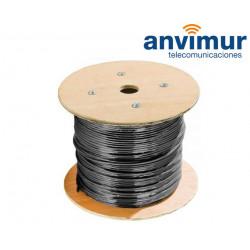 Cable UTP C5E Exterior 500M