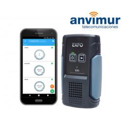 EXFO EX1 Bandwidth Speed Tester