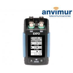 Medidor de potencia 10GPON: EXFO PPM-350D