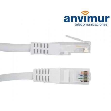 Cable UPT C5E RIGIDO INTERIOR, 305M