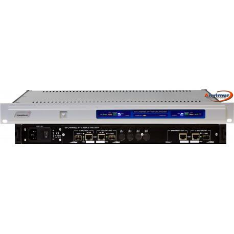 EDG Remultiplexor IP ASI