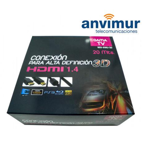 HDMI 20M TREN