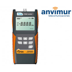 FHS2T01F Optical Laser meter