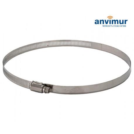 Metal clamp for NAP16 Splice closure