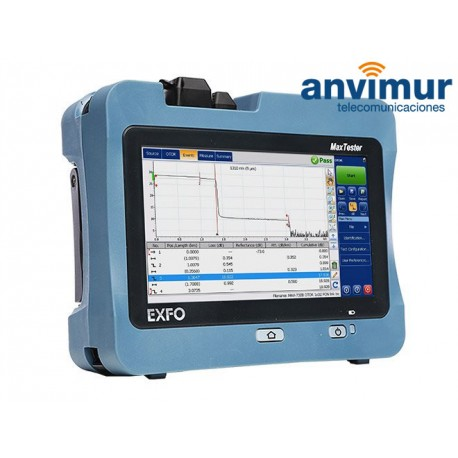 FO-EXFO-max730c