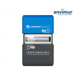 Limpiador Universal de Conector de Fibra FC, SC,ST,LC y MU