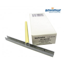 STAPLES BOX FOR RAPID 28 9MM 2000U.