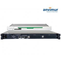 Receptor DVB-T/T2/C CI Salida ASI e IP simultaneas