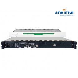 Receptor DVB-T/T2/C FTA Salida ASI e IP simultaneas