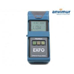 Medidor de potencia EXFO EPM-53-RB