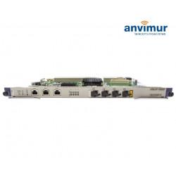 Modulo de Control SCUN para CHASIS OLT MA56xxT