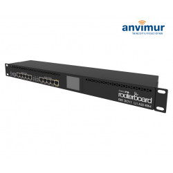 Routerboard Mikrotik RB3011UiAS-RM