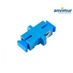 Adaptador H/H - SC/UPC Simplex