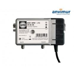 Wisi VX 81 TV signal amplifier