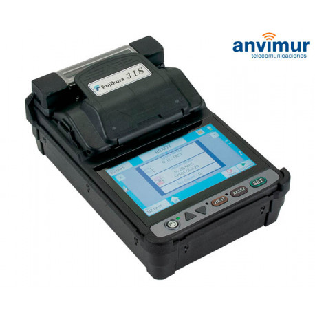 FUJIKURA 12s compact Fibre Optic Fusion Splicer