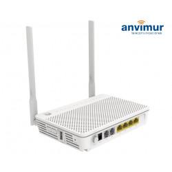 ONT Huawei EG8245H5 | 4 GE + 2 TELF. + 1USB + Wi-Fi 5dBi