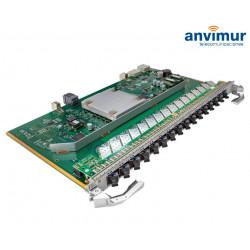 16 GPON C+ Board for MA5800 Huawei OLT