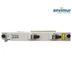 H801X2CA Board 2-port 10GE Uplink
