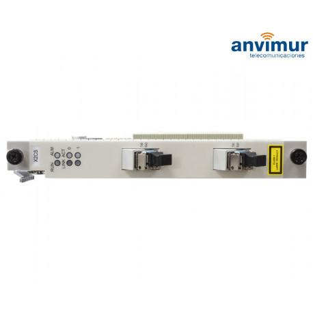 OLT power supply, 53.5V 50A