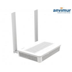 ONT Huawei EG8145V5 | 4GE + 1TELF. + 1USB + Wi-Fi 2.4/5G AC 5dBi