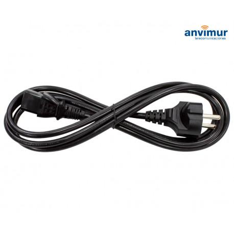 Power cord Schuko a IEC