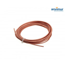 Cable Coaxial RG316 TASKER para WIFI