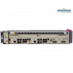 OLT Huawei MA5608T 48V 16 PON C+