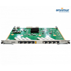 8 GPON C+ card for Huawei OLT
