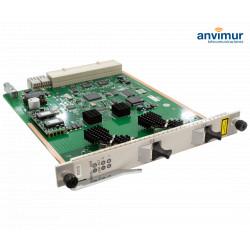 Tarjeta X2CS - 2 puertos 10G Uplink