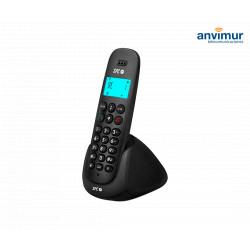 Teléfono inalámbrico DECT SPC ART Negro