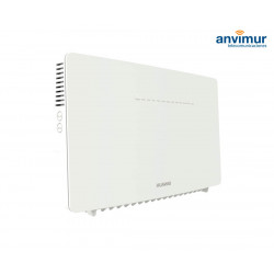 ONT Huawei EG8247W | 4GE + 2 TELF. + 1USB + 1CATV + Wi-Fi AC