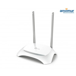 Router inalámbrico N a 300 Mbps TL-WR850N