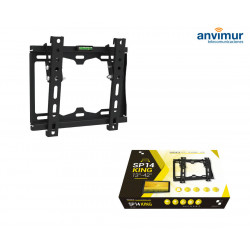 """TV Wall mount support 13""""- 42"""""""