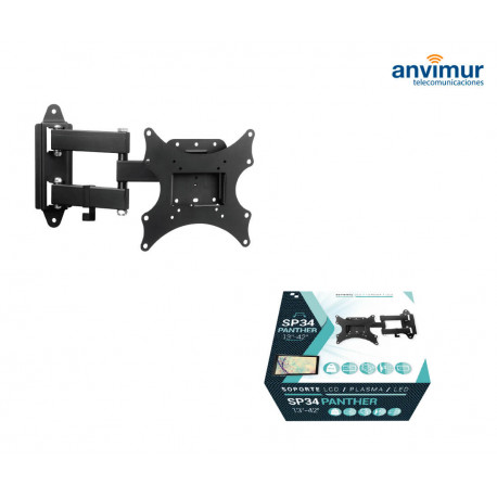 """TV Wall mount 13""""-42"""" PANTHER"""