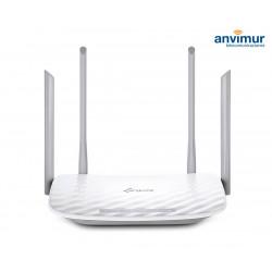 AC1200 Wireless Dual Band Gigabit Router - Archer C5