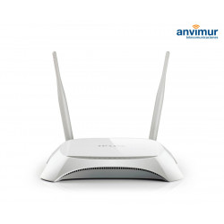Router inalámbrico N 3G/4G TL-MR3420