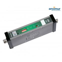 Amplificador Modular UHF Configurable SZB+550