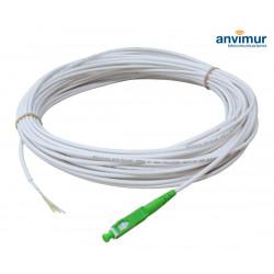 Outdoor Patch Cord 20m, 1 optic fibre G657.A2 - SM9/125