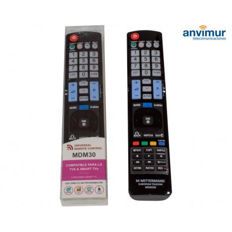 SUPERIOR 1in1 Universal Remote Control