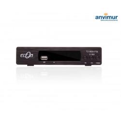 Econ T2-Box FTA E-264 receiver