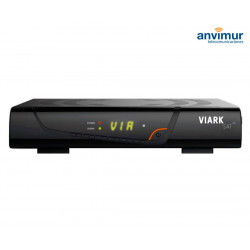 VIARK SAT 4K Satellite Receiver