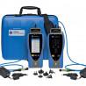Certificación de Cables Cobre y Fibra Lantek IV