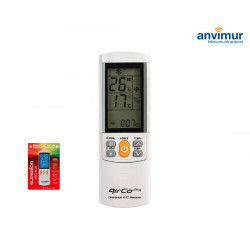 Universal Control for Air Conditioners