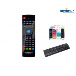 SMART TV Universal QWERTY Controller and Keyboard