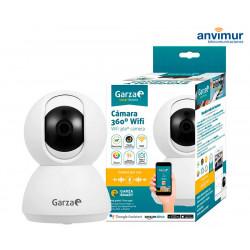 Garza Smarthome 360º WiFi Camera