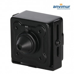 Minicamera Pinhole - 1080P@25IPS - HDCVI 2MP